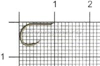 Крючок Gamakatsu A1 Team Feeder Circle Power №12