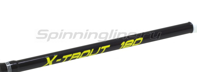 Спиннинг Wonder X-Trout 180 0,4-7гр -  3