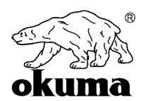 Монофильная леска Okuma