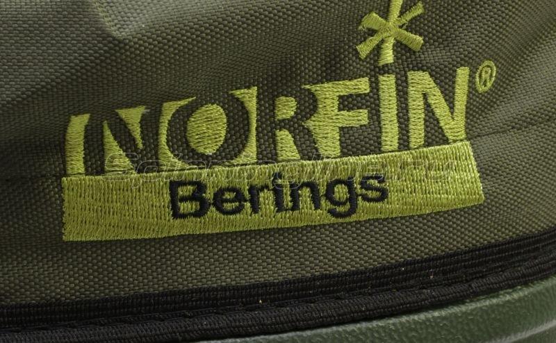 Сапоги Norfin Berings с манжетом олива -45 Eva 42-43 -  7
