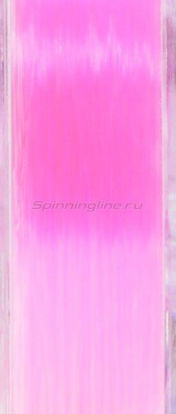 Флюорокарбон Dunaev Fluorocarbon 100м 0,117мм red -  3