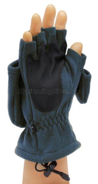 Перчатки-варежки Sprut Thermal WS Gloves-Mittens XXL -  2