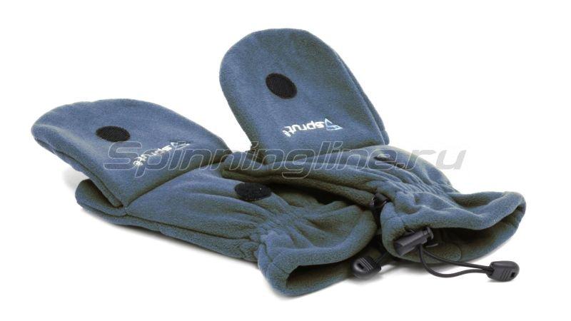 Перчатки-варежки Sprut Thermal WS Gloves-Mittens XXL -  9