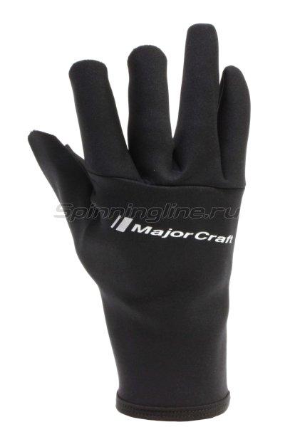 Перчатки Major Craft MCTG3-3XL/BK -  1