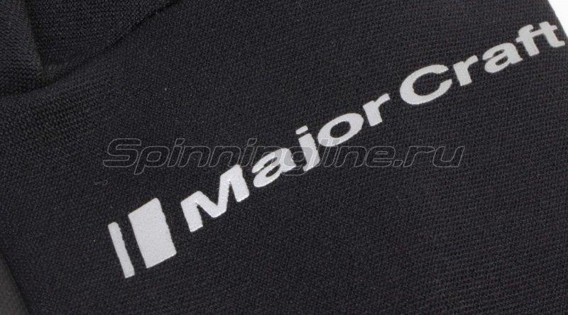 Перчатки Major Craft MCTG3-3XL/BK -  3