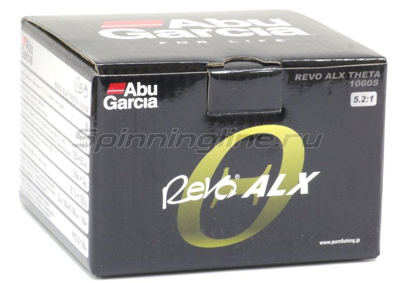 Катушка Abu Garcia Revo ALX 2000S SP REEL -  7