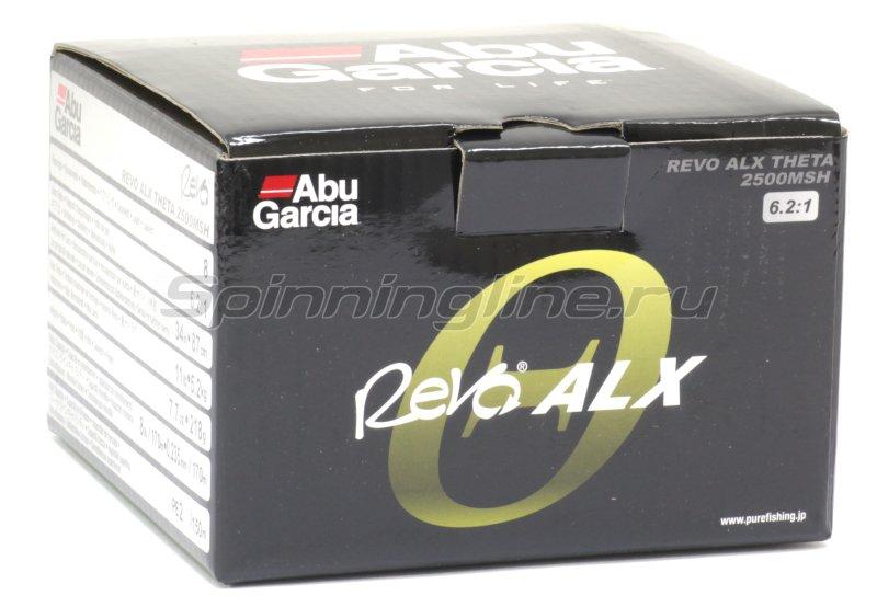 Катушка Abu Garcia Revo ALX 3000SH SP REEL -  7