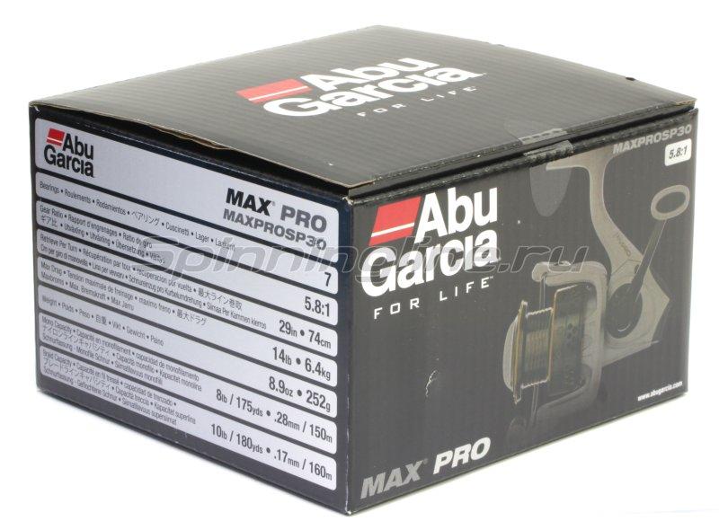 Катушка Abu Garcia Max Pro 30 -  8