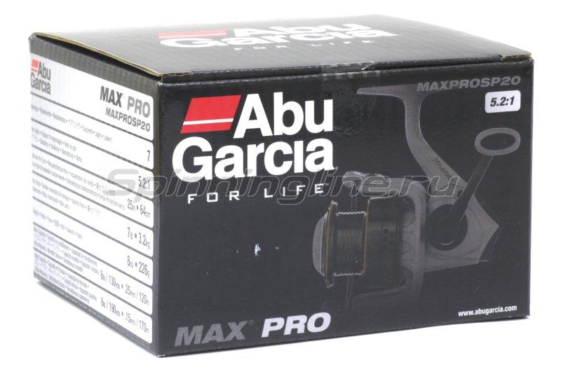 Катушка Abu Garcia Max Pro 40 -  6