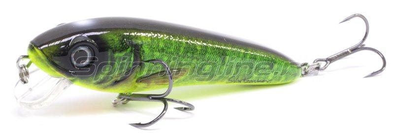 Воблер Abu Garcia Svartzonker McCelly 170 Real Hot Pike -  1