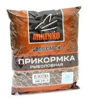 Прикормка Minenko Good Catch Плотва увлажненная