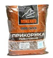 Прикормка Minenko Good Catch Универсальная увлажненная