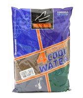 Прикормка Minenko Cool Water 4 Seasons Универсал