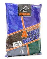 Прикормка Minenko Cool Water 4 Seasons Мотыль увлажненная