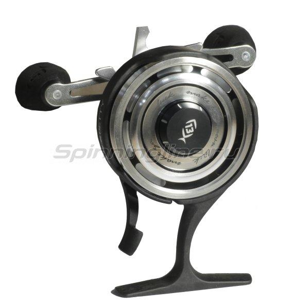 Катушка 13 Fishing Black Betty FreeFall Gear Ratio -Trigger System w/ New Line Window - Left -  1