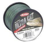 Плетеный шнур Berkley Ultra Cat