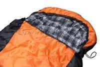 Спальный мешок Campus Cougar 150 L 230х80см