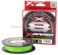 Шнур YGK X-Braid Cord X8 150м 1.2