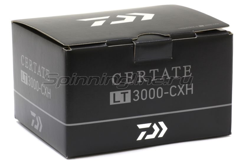 Катушка Daiwa Certate 19 LT 4000-CXH -  6