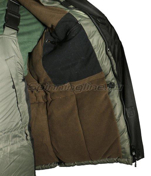 Костюм Woodline Everest Lokker Point 60-62/188 хаки/черный -  10