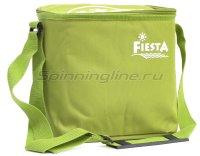 Сумка изотермическая Fiesta 5л зеленый