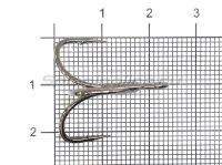 Тройник Nautilus Treble 2X-series 2406BN №3