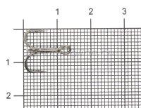 Тройник Nautilus Treble X-series 0905BN №10
