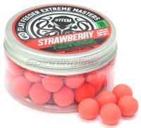 Бойлы FFEM Baits Pop-Up 12мм Strawberry