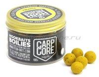 Бойлы FFEM Baits Hookbaits Boilies 13мм Pineapple N-Butyric