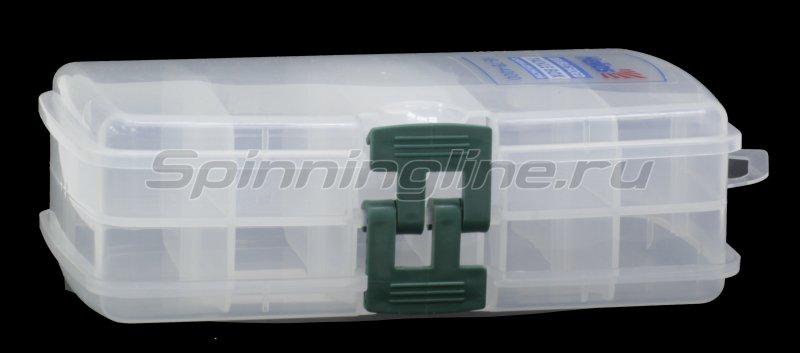 Коробка Helios 18,5х10х5,5см, арт. HS-TB-4000 – купить по цене 315 рублей в Москве с доставкой по России в рыболовном интернет-магазине Spinningline
