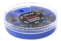 Набор малый Cargo свинцовый пластилин Цилиндр 1-3,5гр