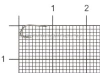 Крючок Hitfish ESH-1171 Aji R №12