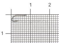 Крючок Hitfish ESH-1171 Aji R №14