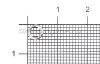 Заводное кольцо Nautilus Split Ring 5мм 8кг