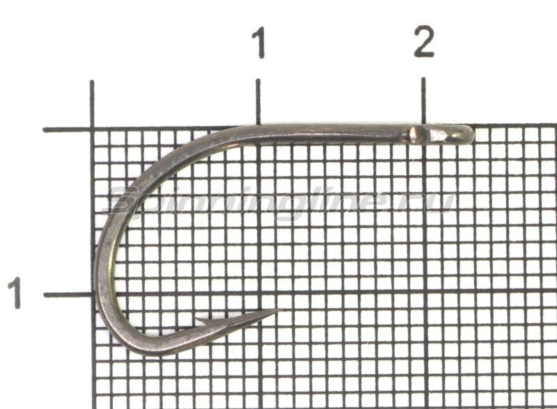 Крючок Nautilus Carp Super Strong NK-2PTFE №2 -  1