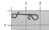 Застежка безузловая Kraken KR-2022 XL