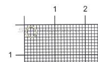 Кольцо заводное Kraken KR-6008 4х0,5мм