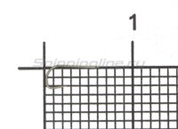 Крючок Gamakatsu LS-1010B №18