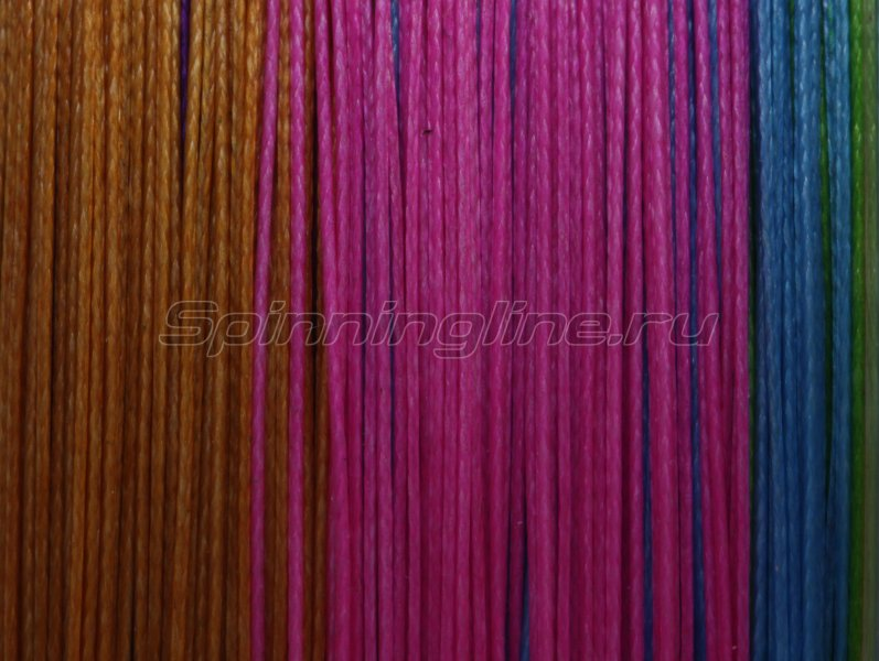 Шнур Select Basic PE 8x 150м 1 multicolor -  3
