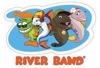 Футболки River Band