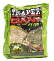 Прикормки Traper Giant - купить в интернет-магазине в Москве с доставкой по России: каталог и цены на SpinningLine.ru