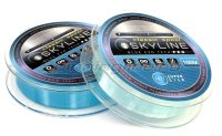 Леска Sprut Skyline Fluorocarbon Composition Evo Tech Classic 100м 0,505мм Blue