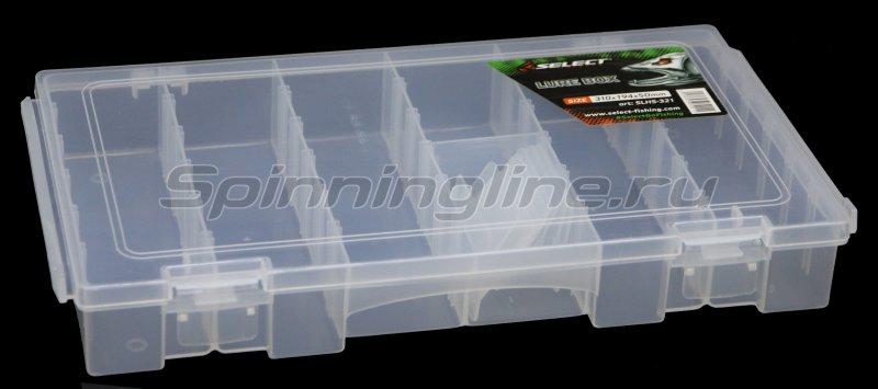 Коробка Select Lure Box SLHS-321 -  1
