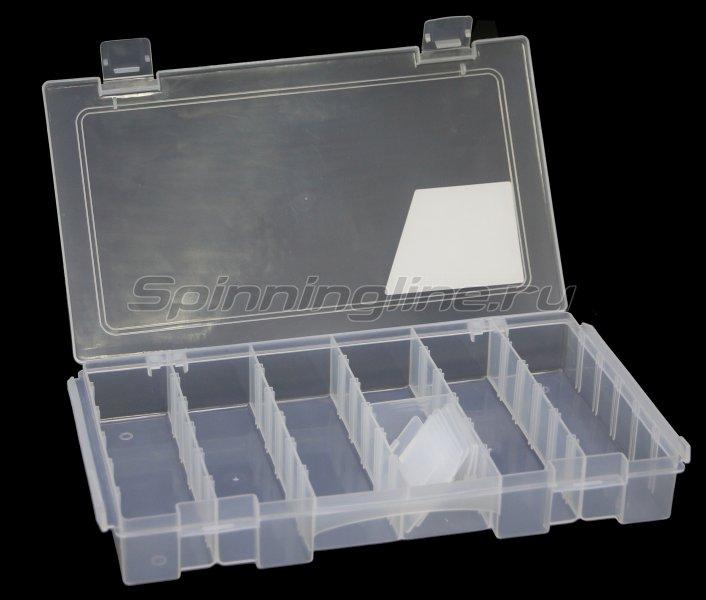 Коробка Select Lure Box SLHS-321 -  2