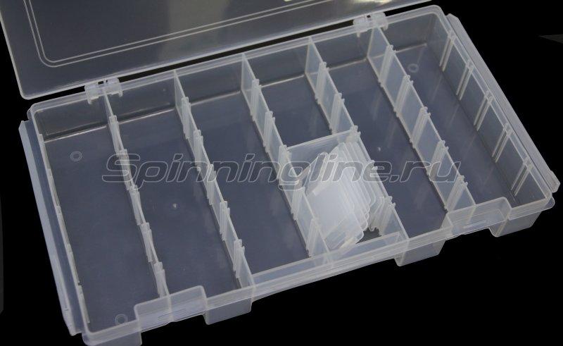 Коробка Select Lure Box SLHS-321 -  3