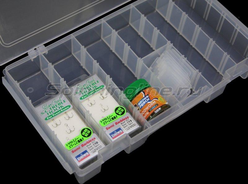 Коробка Select Lure Box SLHS-321 -  4