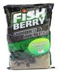 Добавки сухие Fishberry