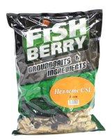 Пеллетс быстрорастворимый Fishberry 8мм 1кг CSL