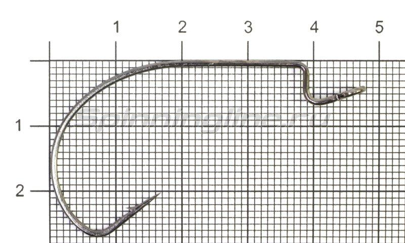 Крючок Saikyo BS-3315 BN №3/0 -  1