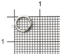 Заводное кольцо Nautilus Power Split Ring 7х0,9мм